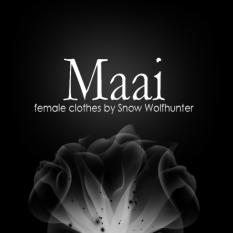 _ Maai _ Logo Black